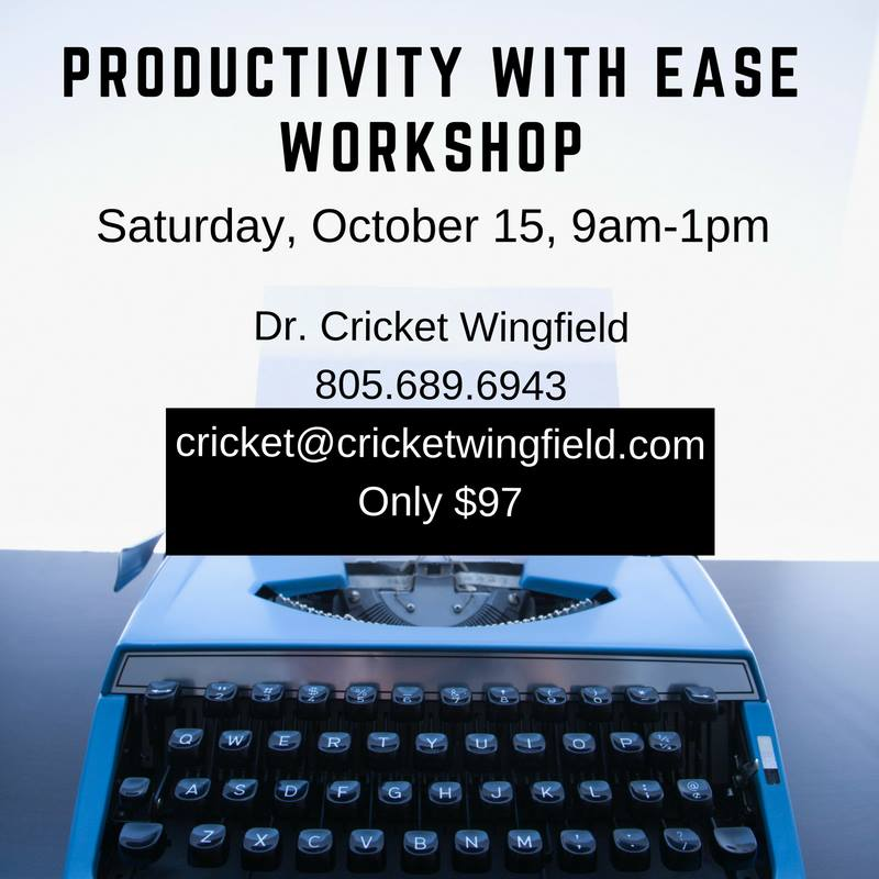 event-productivity-with-ease